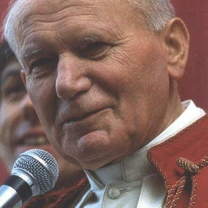 General Audiences on the Holy Spirit by H H  John Paul II