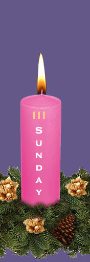 ... the flame of the candle to see more material on each week of Advent