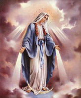 how to write a petition to our lady of lourdes