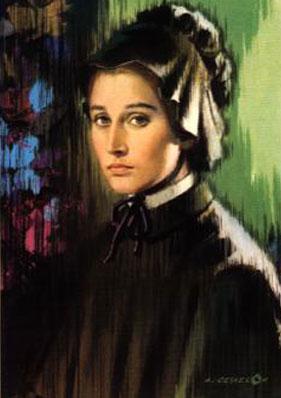 Image result for elizabeth seton images