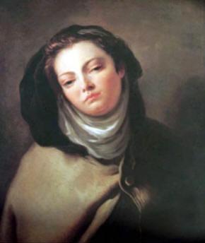 St. Lidwina