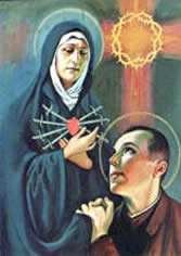St. Gabriel and Our Lady of Sorrows