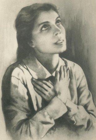 Alexandrina Maria da Costa (1904-1955)